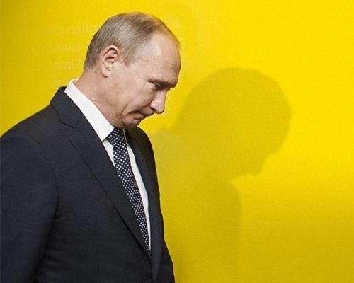 Владимир Путин упростил получение гражданства для жителей определённых областей Украины